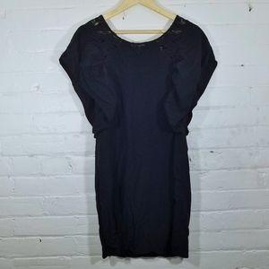 NUMPH Black Cocktail Dress